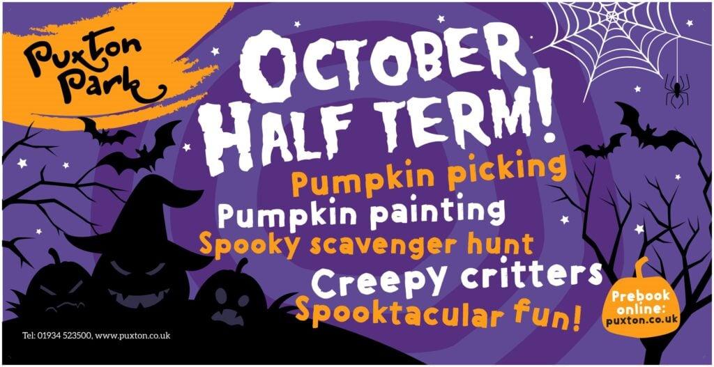 Best Halloween Events Somerset 2020