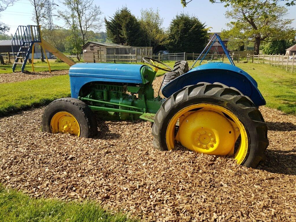 Sharnfold Farm