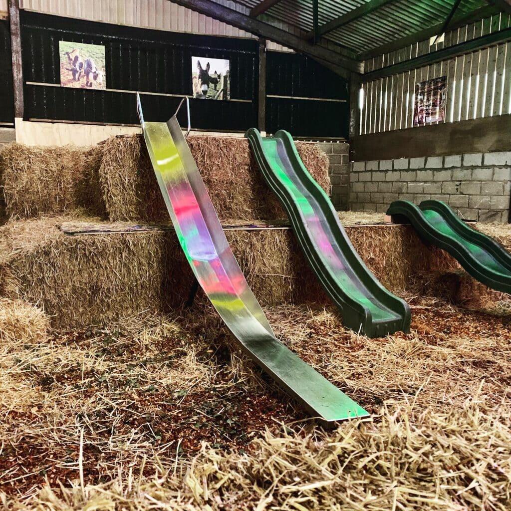 Wappenham Farm