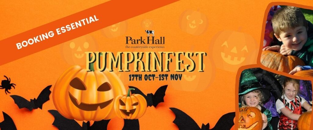 Best Halloween Events West Midlands 2020 | Things to do Half-Term