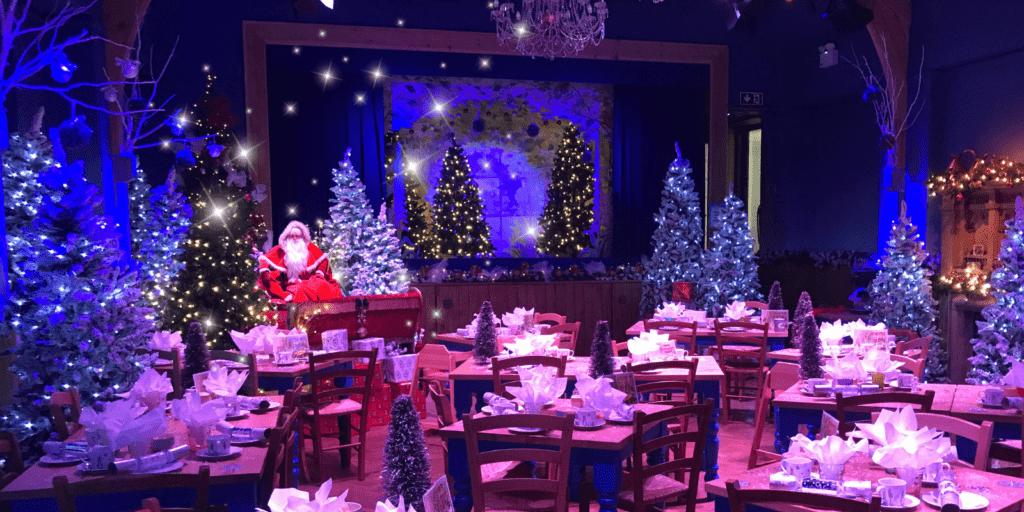 Best Christmas Events Cumbria 2020
