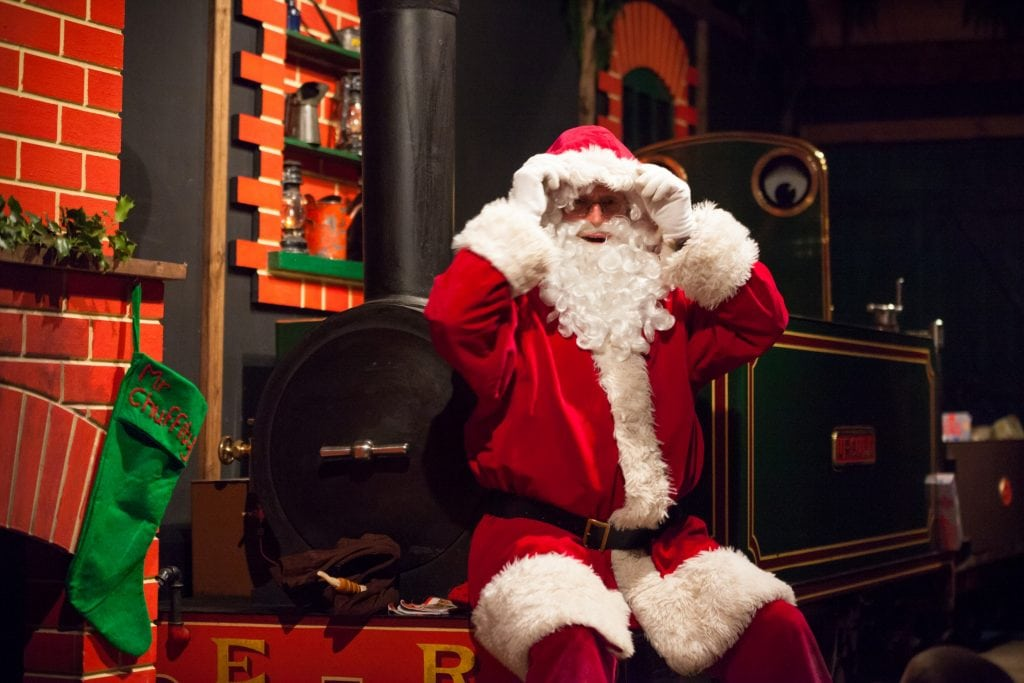 Best Christmas Events Gloucestershire 2020