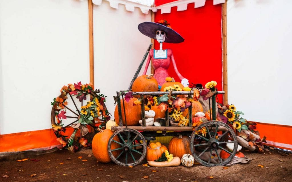 Best Halloween Events South East 2020   Things to do Half-Term
