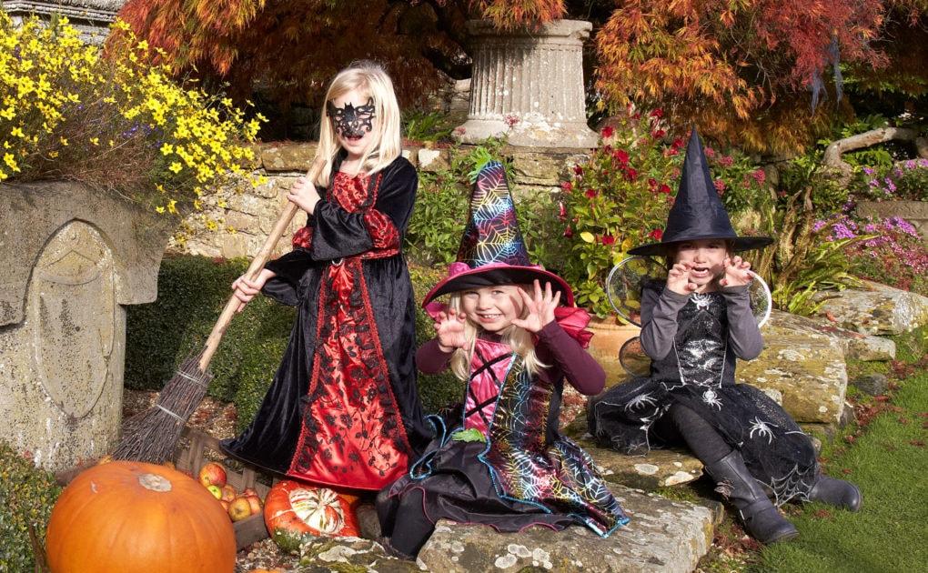 Best Halloween Events Kent 2020