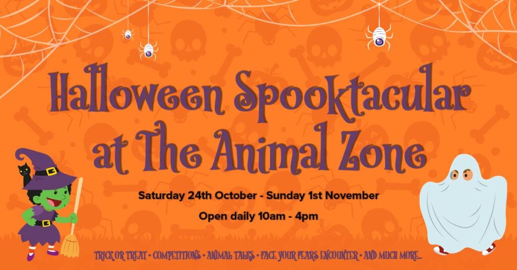 Best Halloween Events Staffordshire 2020