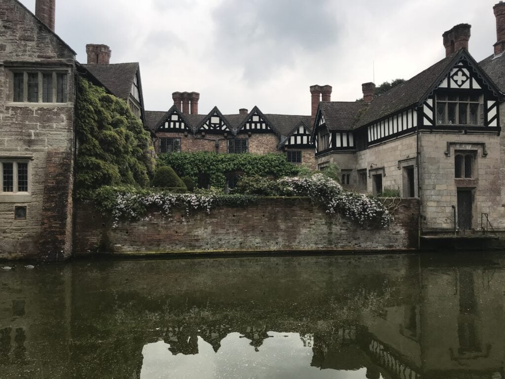 Featured image for Baddesley Clinton
