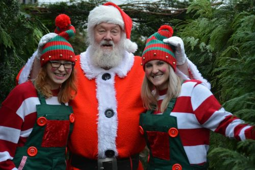 Best Christmas Events Greater Manchester 2020