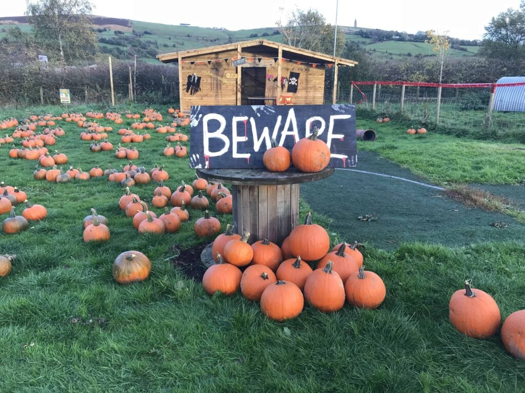 Best Halloween Events Greater Manchester 2020