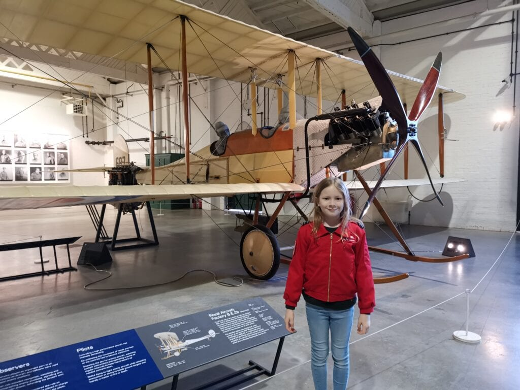 Royal Air Force Museum London