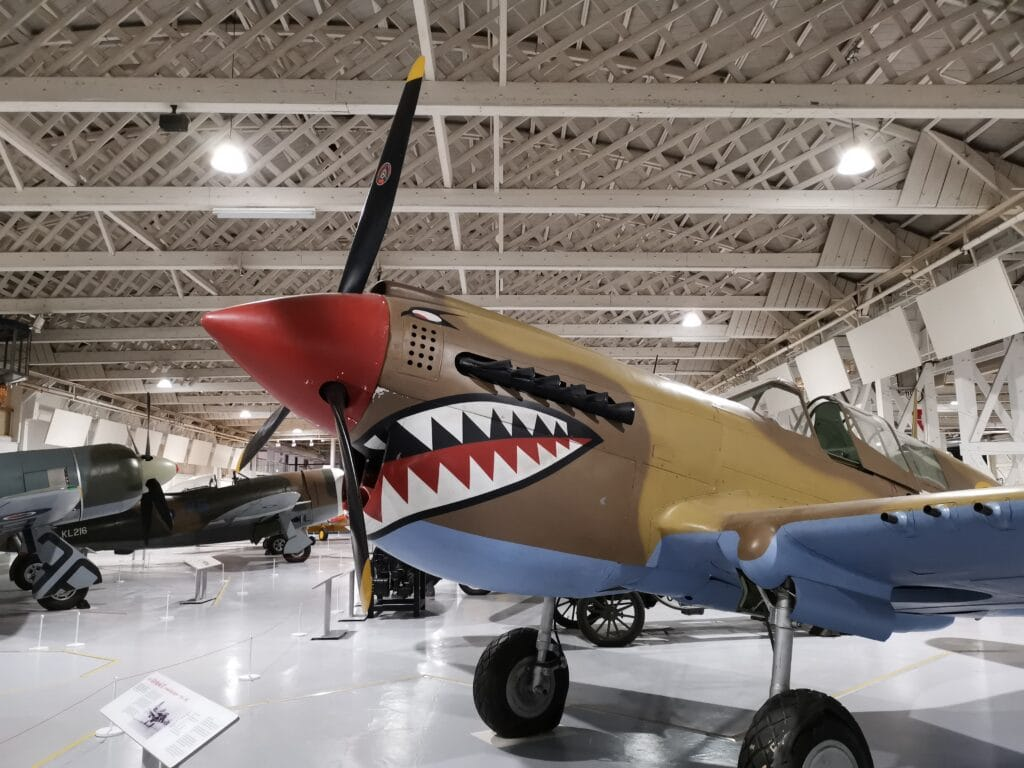 Featured image for Royal Air Force Museum RAF