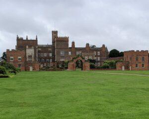 Burton Contable Hall and Grounds