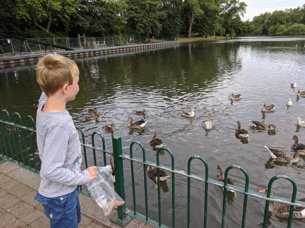 East Park, Hull
