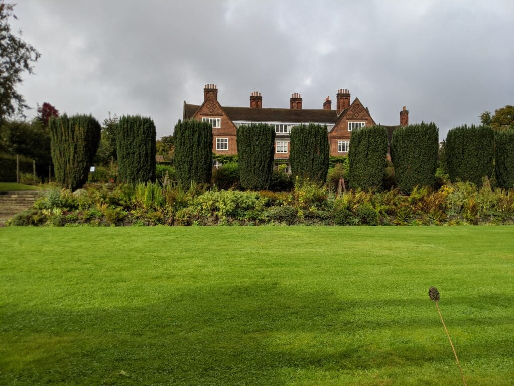 Thumbnail for Winterbourne House and Garden