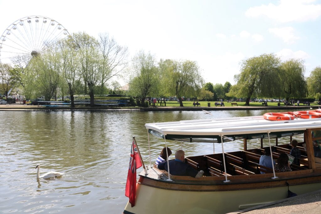Featured image for Avon Boating Stratford Upon Avon
