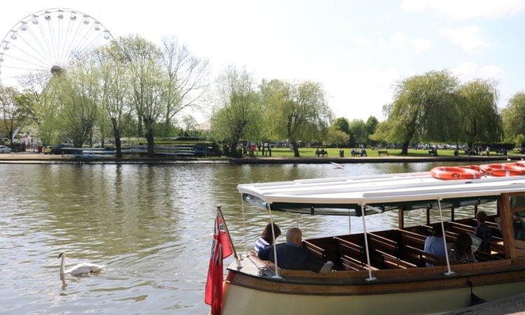 Avon Boating Stratford Upon Avon