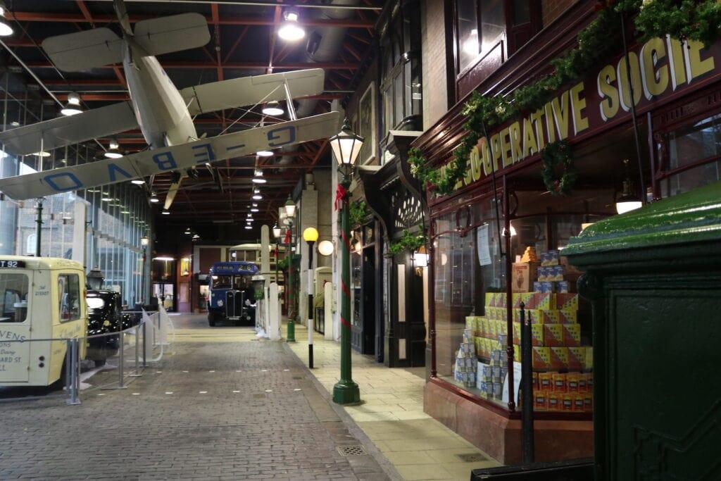 Streetlife Museum