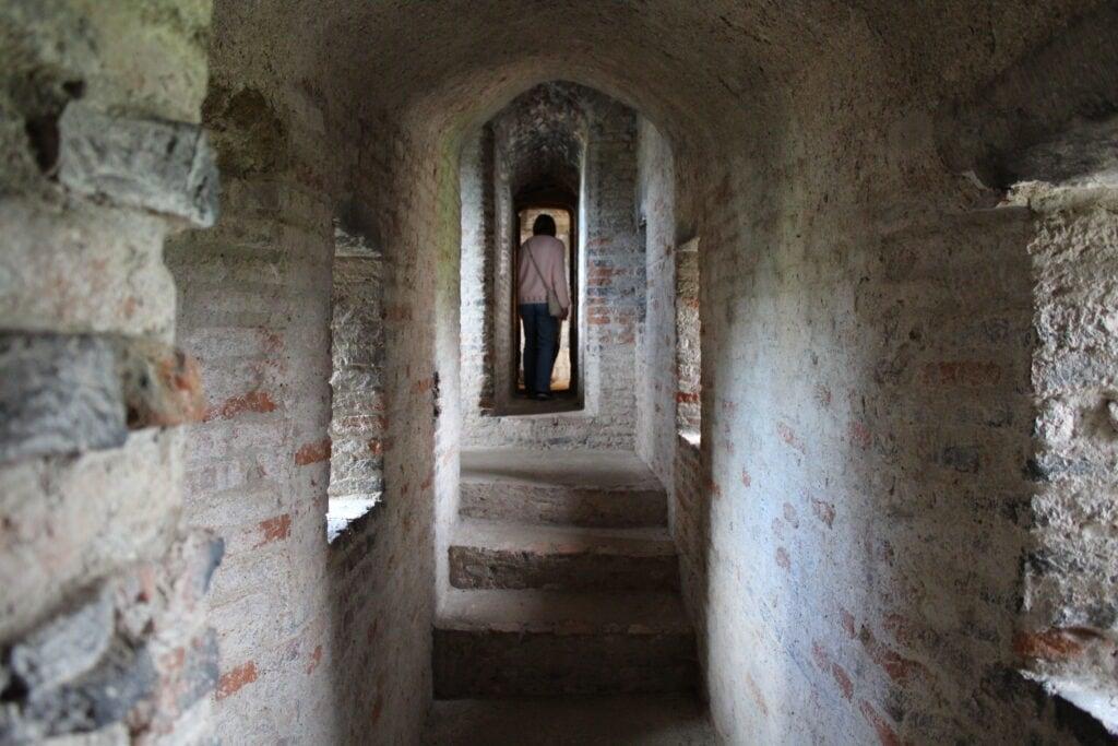 Thornton Abbey and Gatehouse