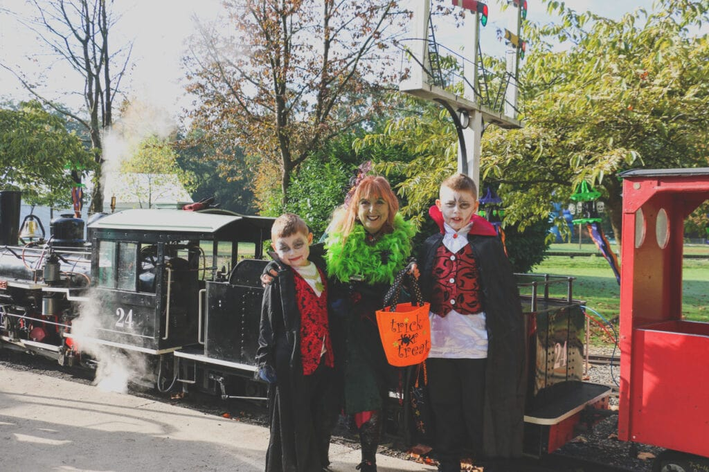 Best Halloween Events East of England 2020 | Things to do Essex