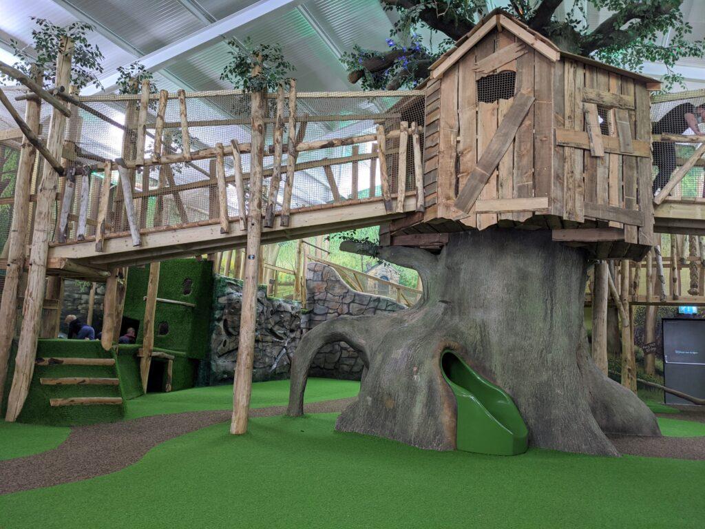 Thumbnail for West Lodge Farm Park