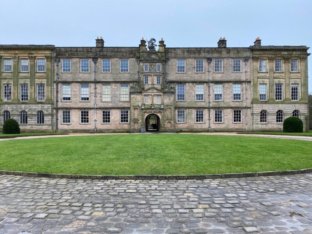 Featured image for Lyme Park National Trust