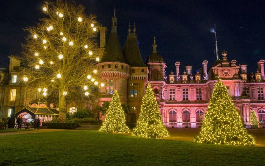 Best Christmas Events Buckinghamshire 2020