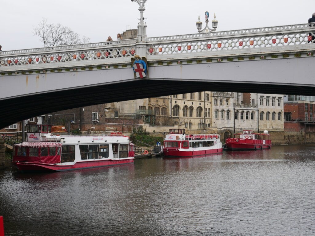 Featured image for City Cruises York