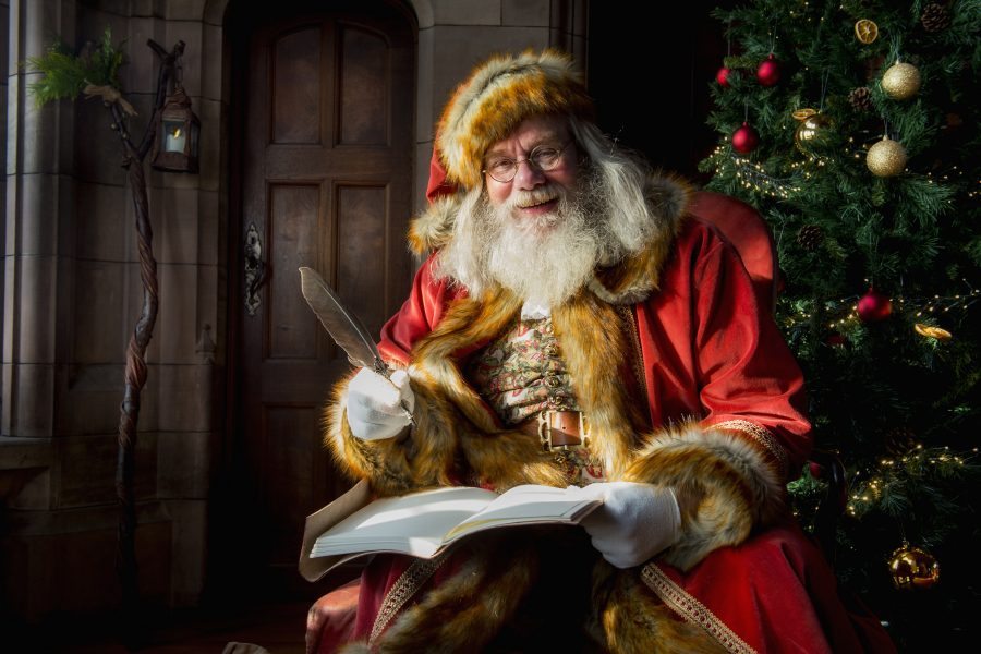 Best Christmas Events North East 2020 – Meet Santa and More