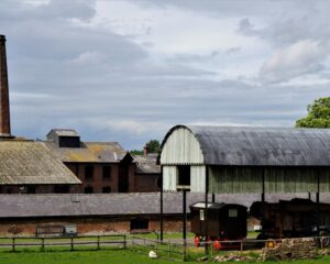 Tatton Park Farm