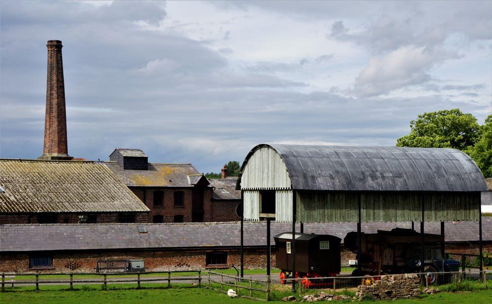 Featured image for Tatton Park Farm