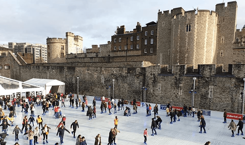 Best Christmas Events London 2020