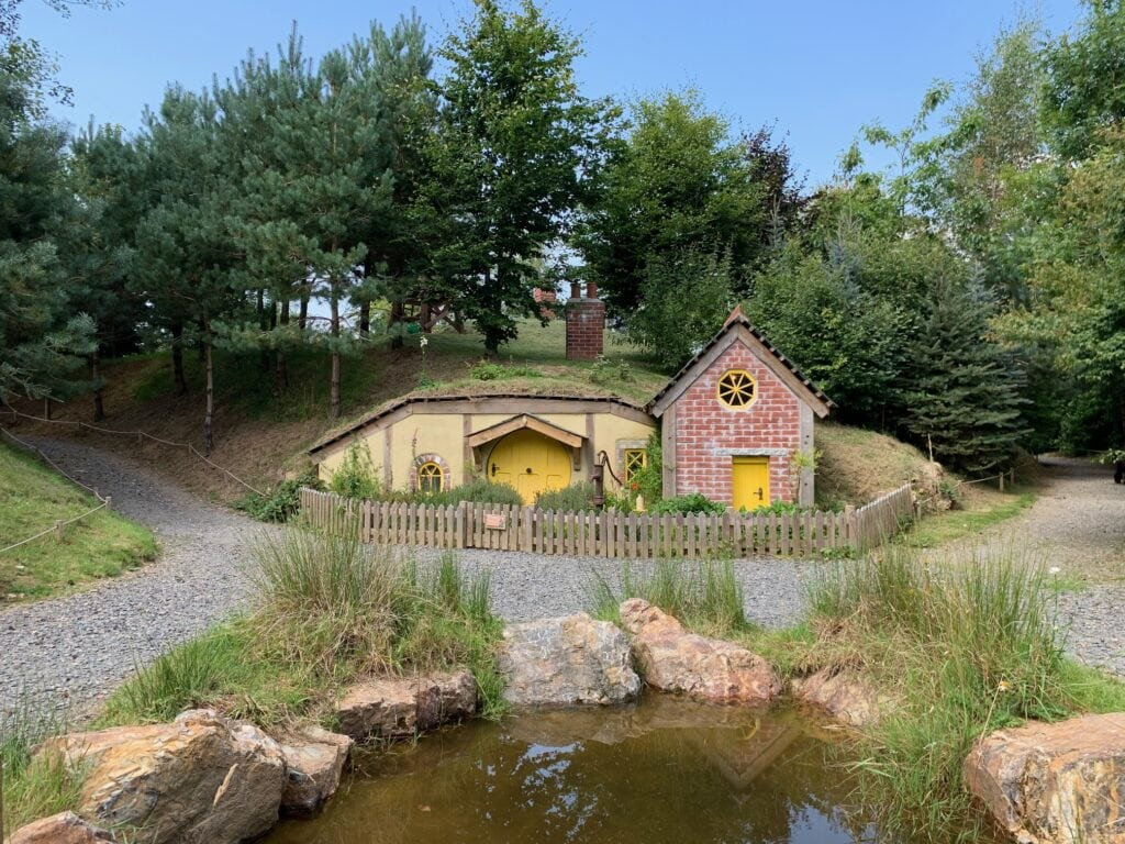 Hidden Valley Adventure Park