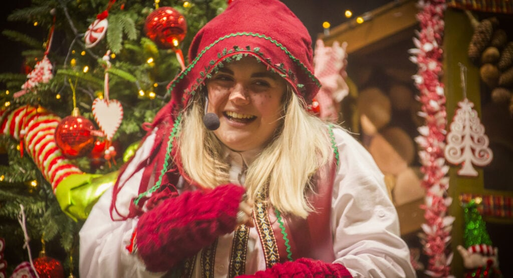 Best Christmas Events East of England 2020 – Meet Santa Hertfordshire