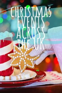 Christmas Events UK