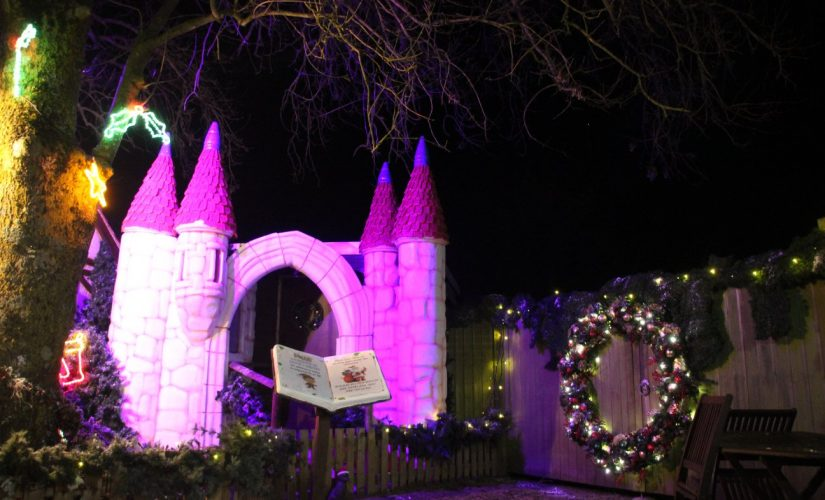 Best Christmas Events Oxfordshire 2020