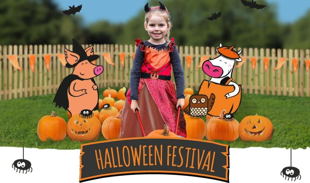 Best Halloween Events South East 2020 | Things to do Half-Term