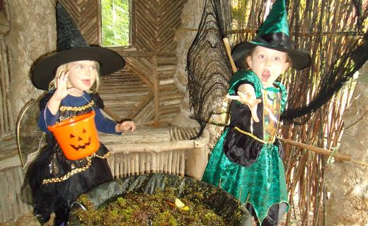 Best Halloween Events Worcestershire 2020