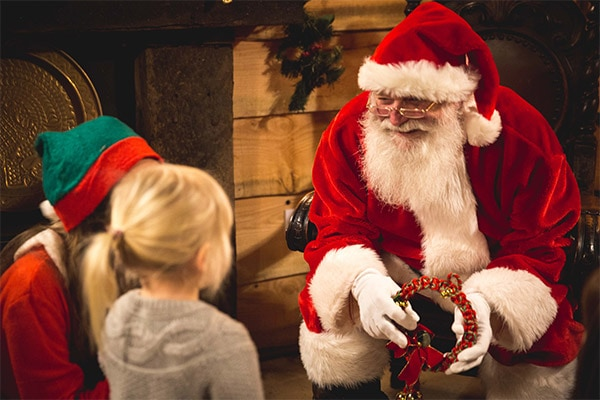 Best Christmas Events West Sussex 2020