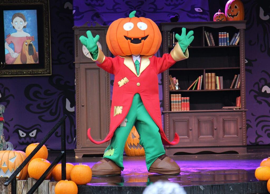 Best Halloween Events Hampshire 2020