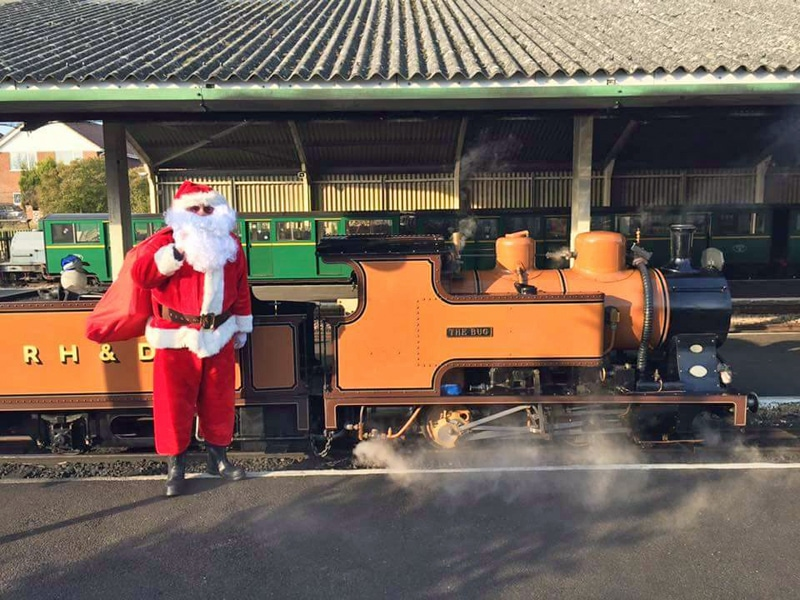 `Best Christmas Events Kent 2020
