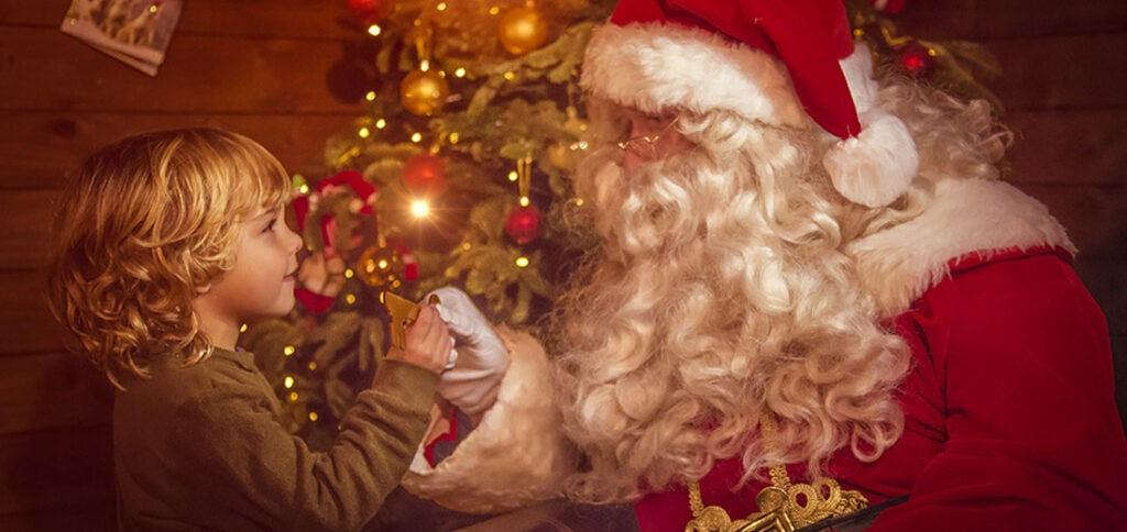 Best Christmas Events South East 2020 – Meet Santa and more