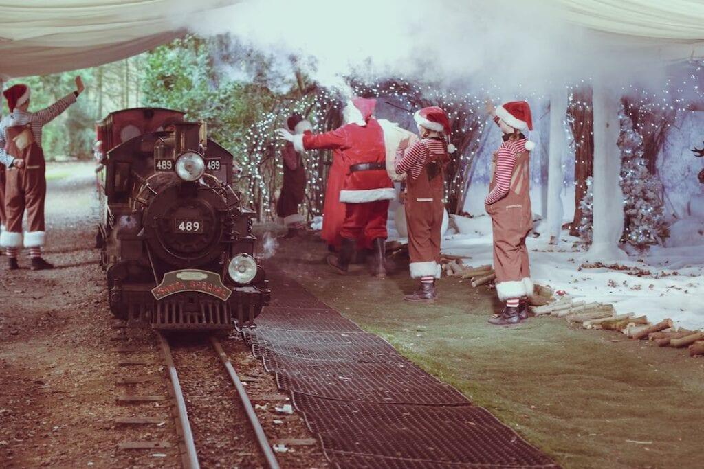 Best Christmas Events East of England 2020 – Meet Santa Essex