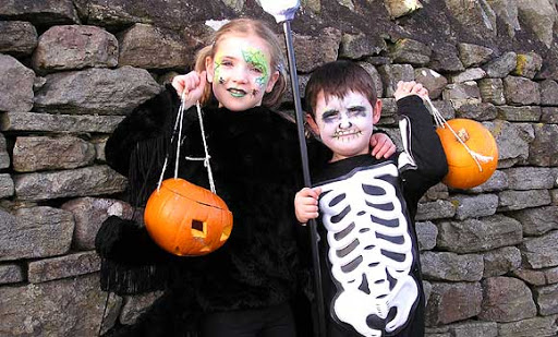 Best Halloween Events North East 2020 | Things to do Half-Term