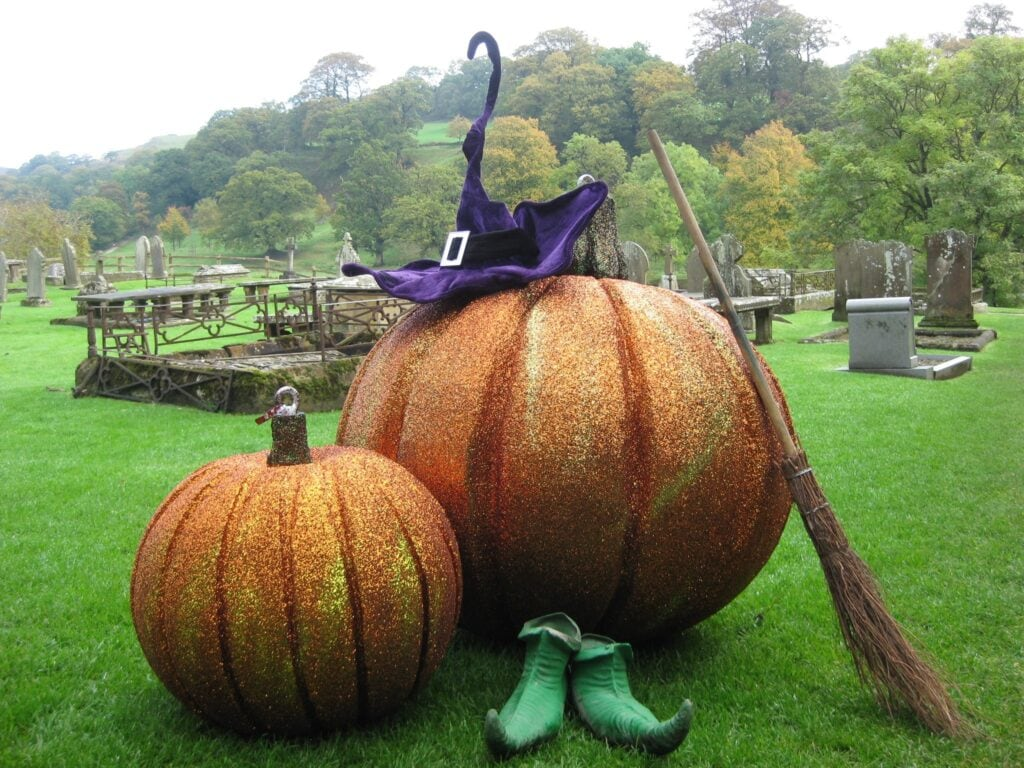 Best Halloween Events Yorkshire 2020 | Things to do Half-Term