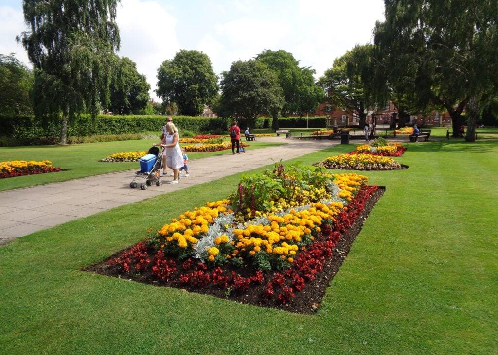 Kings Park Retford