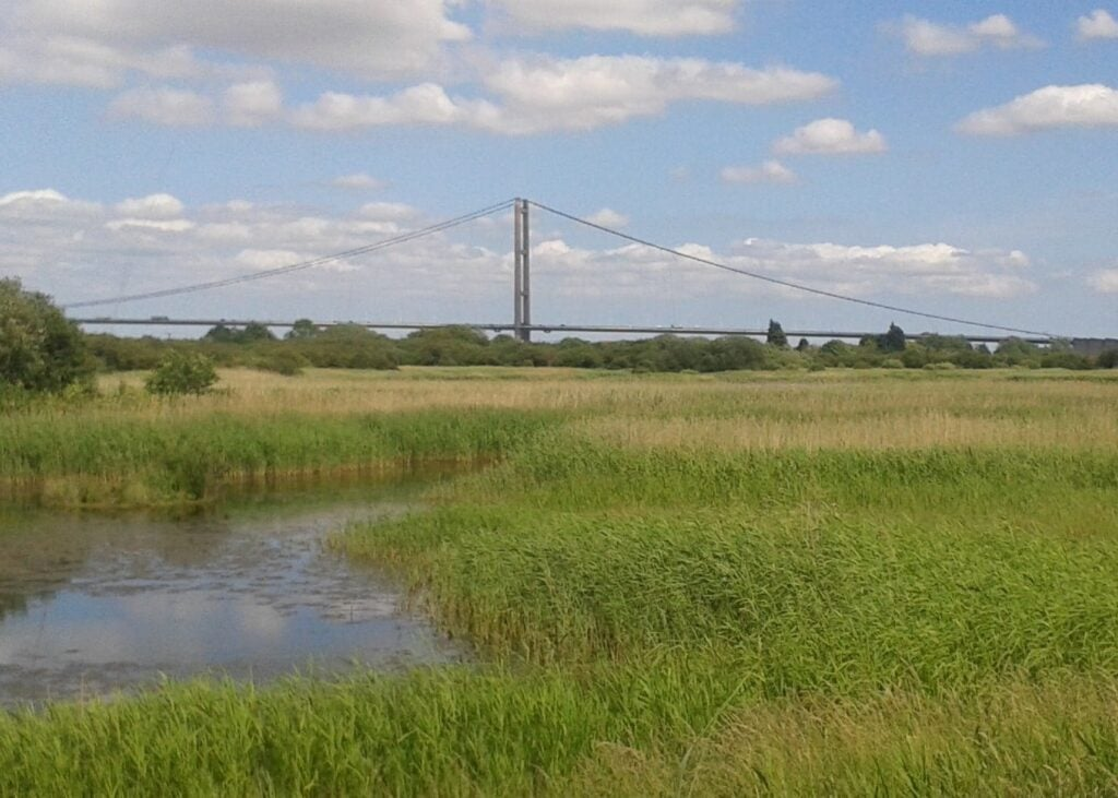 Far Ings National Nature Reserve