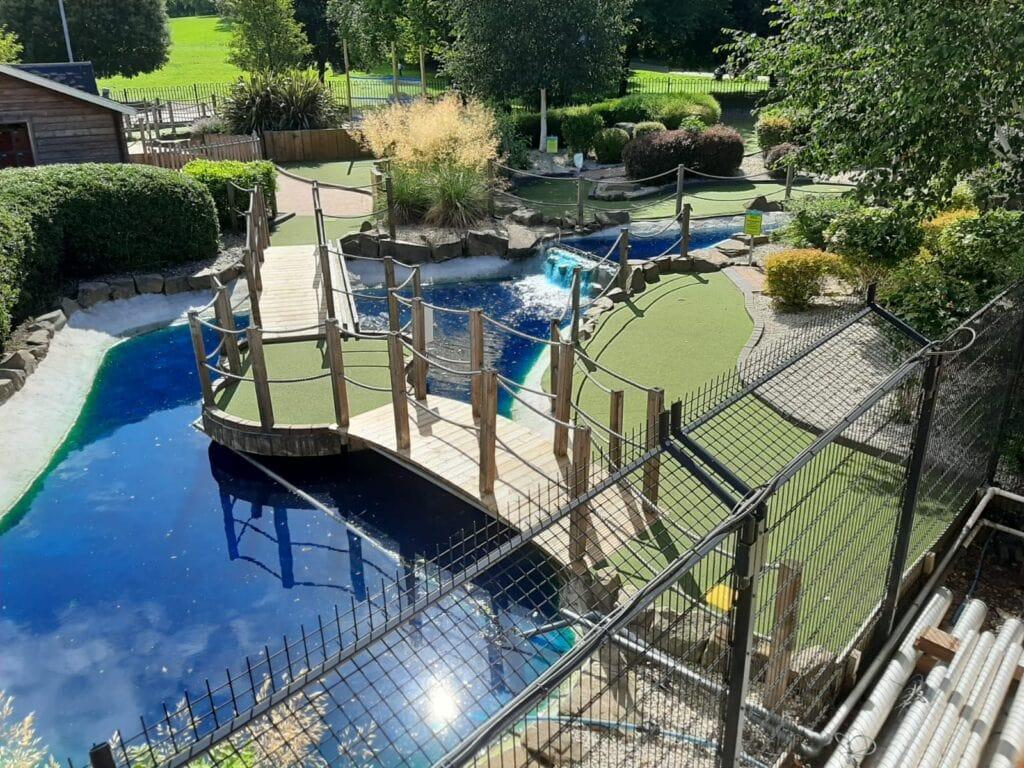 Clifton Park Rotherham