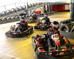 TeamSport Go Karting Harlow
