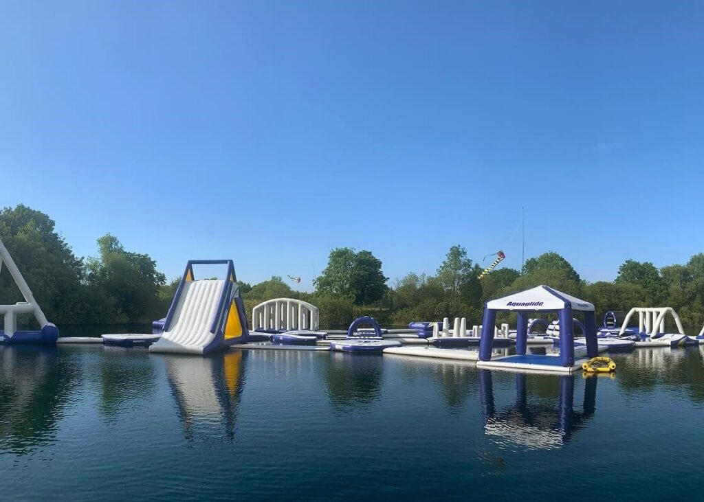 Lincoln Water Park