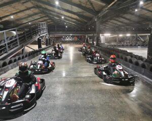 TeamSport Go Karting Bradford