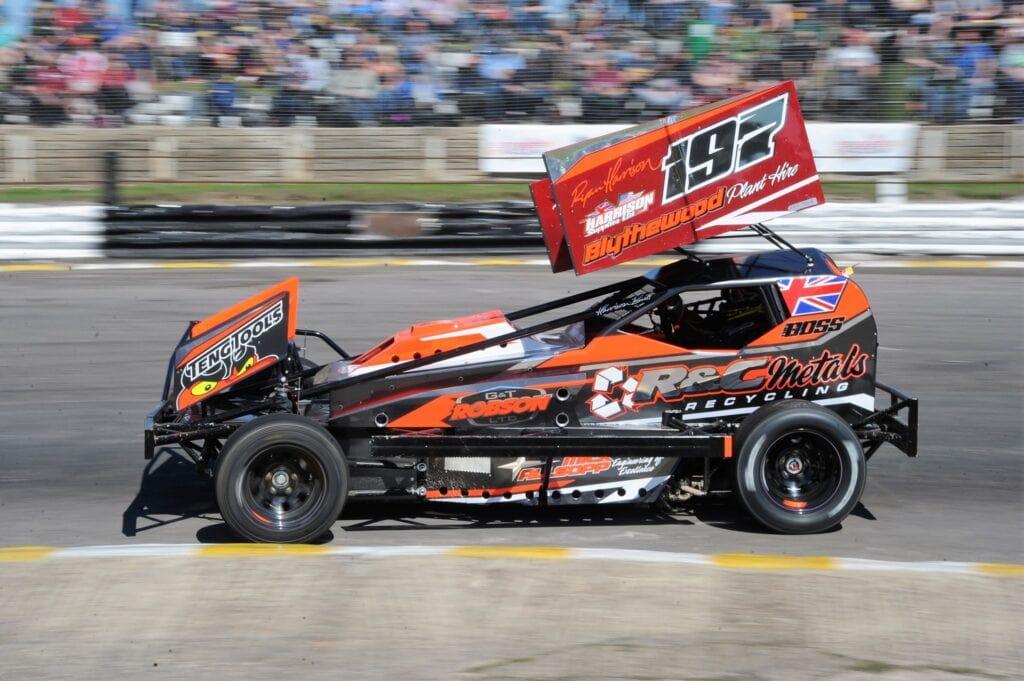 Skegness Raceway